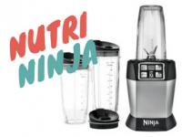nutri ninja bullet review - Ninja Bullet Blender